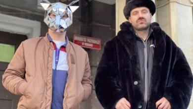 Photo of RAT KRU feat. Mery Spolsky – Grzyby. Skoczna elektronika ze słowiańskim sznytem