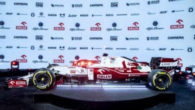 Photo of Zespół Alfa Romeo Racing Orlen zaprezentował bolid