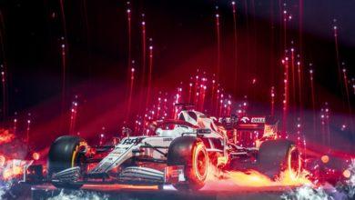Photo of Alfa Romeo Racing Orlen. Prezentacja bolidu Formuły 1 w Warszawie [ZDJĘCIA]