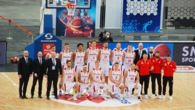 Photo of Ranking FIBA mężczyzn. Reprezentacja Polski wciąż na 13. miejscu