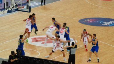 Photo of Eurobasket. Biało-czerwoni pokonali Rumunię w Gliwicach