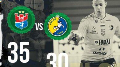 Photo of EHF Liga Mistrzów. Ekipa Vive Kielce pokonana w Brześciu. Zmiana systemu w Champions League