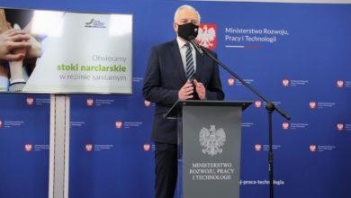 Photo of Podatek od reklamy. Porozumienie Jarosława Gowina nie zaakceptuje projektu