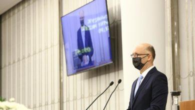 Photo of Piotr Wawrzyk nie zostanie RPO. Senat nie wyraził zgody