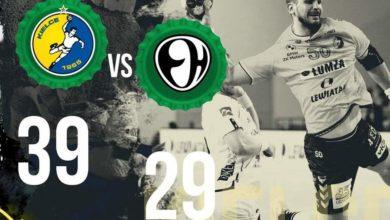 Photo of EHF Liga Mistrzów. Vive Kielce wciąż gromi rywali