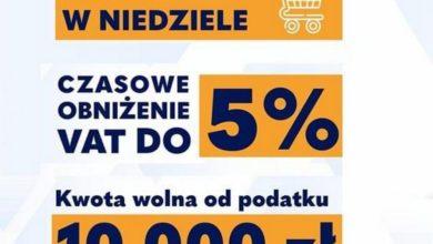 """Photo of """"Recepta na Kryzys"""" wg Platformy Obywatelskiej. """"Polski nie stać na kolejny lockdown"""""""