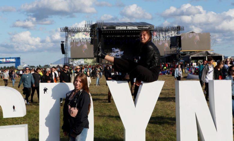 Photo of Open'er Festival 2021 odbędzie się? Koncert Thom Yorke Tomorrow's Modern Boxes odwołany