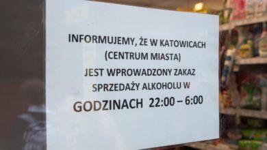 Photo of Katowice. Nocna prohibicja w Załężu i Szopienicach