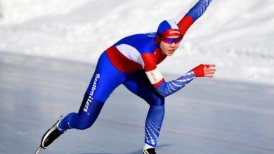 Photo of Pierwszy dzień wielobojowych mistrzostw Polski w łyżwiarstwie szybkim
