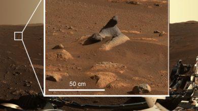 Photo of NASA – Misja Mars 2020. Panoramiczny widok w wysokiej rozdzielczości na Czerwonej Planecie