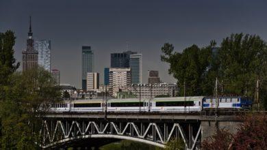 Photo of 14 marca 2021 roku. Zmiany w rozkładzie jazdy pociągów