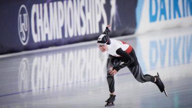 Photo of Heerenveen. Rozpoczęły się mistrzostwa świata na dystansach w łyżwiarstwie szybkim