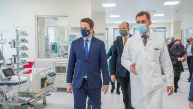 Photo of Stolica. Skandaliczna decyzja PiS. Rządowy komisarz w Szpitalu Południowym