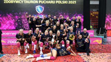 Photo of Finał Pucharu Polski Kobiet. Grupa Azoty Chemik Police triumfuje