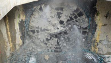 Photo of Zakończono drążenie ostatniego tunelu metra na Bródnie. Targówek jak Ursynów