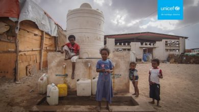 Photo of Wojna w Jemenie trwa! Klęska głodu zagraża milionom dzieci