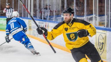 Photo of Faza play-off Polskiej Hokej Ligi. Pierwsze mecze. Wyniki