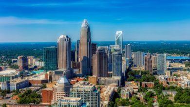 Photo of Charlotte w USA najbardziej zielonym miastem świata. W rankingu są trzy polskie miejscowości