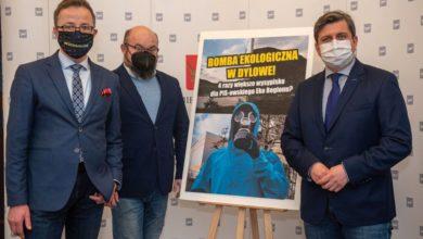 Photo of Bomba ekologiczna pod Pajęcznem. PiS pozwoli na powiększenie wysypiska?