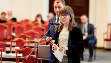 """Photo of Łódzka radna odchodzi z PiS. Krytykowała wyrok TK ws. aborcji. """"Nie dam sobie kneblować ust nikczemnym groźbami"""""""