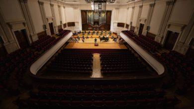 Photo of Teatry, kina, filharmonie i opery warunkowo otwarte dla publiczności