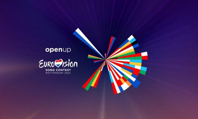 Photo of Nowe logo Eurowizji 2021. Znamy najlepsze piosenki na YT w 2020 roku
