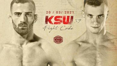 """Photo of MMA. """"Killer"""" i """"Sebić"""" powalczą na KSW 59"""