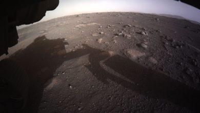 Photo of Perseverance na Marsie. Pierwsze kolorowe zdjęcia