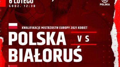 Photo of Biało-czerwone z Białorusią o awans na EuroBasket
