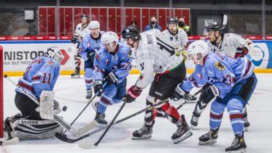 Photo of GKS Tychy najlepszą drużyną sezonu zasadniczego PHL. Ćwierćfinały play-off
