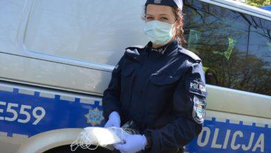 Photo of Służby w walce z pandemią. Prawie 400 tys. mandatów za brak zasłaniania ust i nosa maseczką