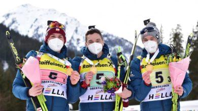 Photo of Biathlon. Polacy mistrzami świata juniorów młodszych