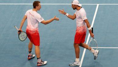 Photo of Tenis. Puchar Davisa. Polacy powalczą o Grupę Światową I