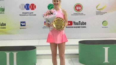 Photo of Polskie finały: Kacper Żuk w ATP Challenger Tour, Urszula Radwańska w turnieju ITF w Kazaniu