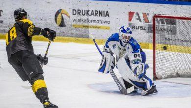 Photo of Polska Hokej Liga. Znamy półfinalistów mistrzostw Polski