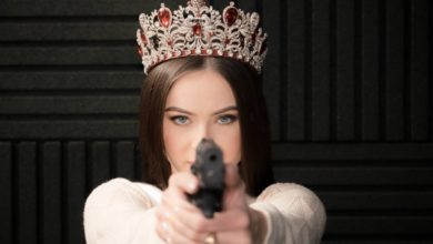 Photo of Miss Polski 2020 Anna-Maria Jaromin policjantką?