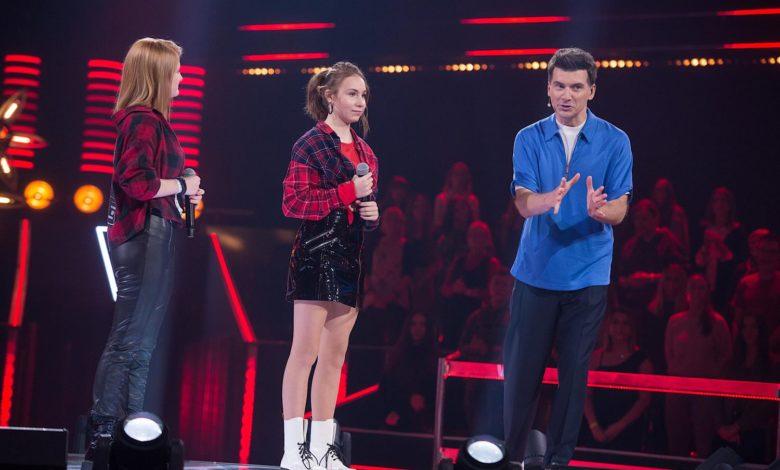 Photo of The Voice Kids 4 – drużyna Dawida Kwiatkowskiego. Uczestniczka nie pojawiła się na Bitwach [WIDEO]