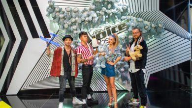 """Photo of The Voice Kids – trenerzy Cleo, Dawid Kwiatkowski oraz Tomson i Baron opowiadają suchary. Czyj żart jest """"najlepszy""""? [WIDEO]"""