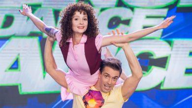 """Photo of """"Dance Dance Dance"""". Uczestniczka Anna Matysiak doznała kontuzji [WIDEO]"""