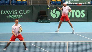 Photo of Tenis. Puchar Davisa. Polska pokonała Salwador