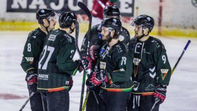 Photo of Polska Hokej Liga. GKS Tychy pierwszym półfinalistą