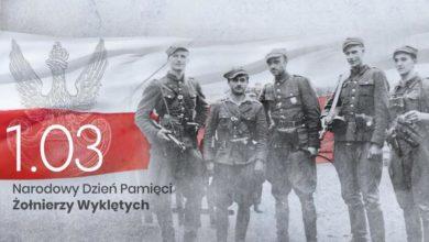 """Photo of Obchody Narodowego Dnia Pamięci """"Żołnierzy Wyklętych"""""""