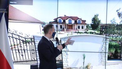 Photo of Daniel Obajtek ukrywa oświadczenia majątkowe. Kolejny dworek wart 5 mln zł