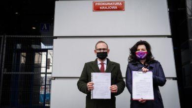Photo of Lewica żąda od prokuratury i urzędu skarbowego podjęcia działań ws. Daniela Obajtka