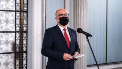 Photo of Włodzimierz Czarzasty jako wicemarszałek Sejmu żąda zwołania Rady Bezpieczeństwa Narodowego