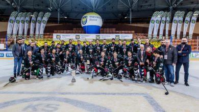 Photo of Hokej. GKS Tychy z brązowym medalem. Walka o złoto wciąż trwa