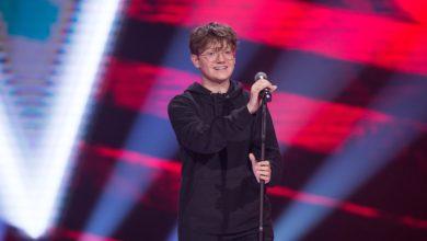 """Photo of The Voice Kids 4. Krystian Gontarz wraca do muzycznego show. Zaśpiewa """"Yin Yang"""" Dawida Kwiatkowskiego i Hany [WIDEO]"""
