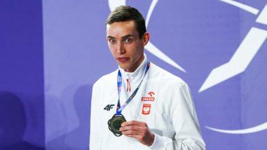 Photo of HME Toruń 2021. Patryk Dobek mistrzem Europy! Worek biało-czerwonych medali