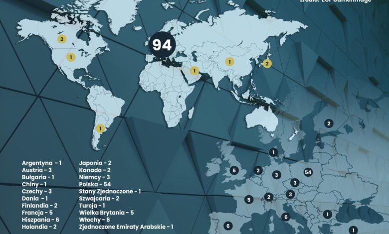 Photo of 102 studia architektoniczne z 20 krajów w walce o projekt Europejskiego Centrum Filmowego CAMERIMAGE w Toruniu