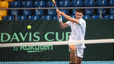 Photo of Tenis. Puchar Davisa: Polska prowadzi z Salwadorem